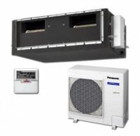 установка канальной системы охлаждения